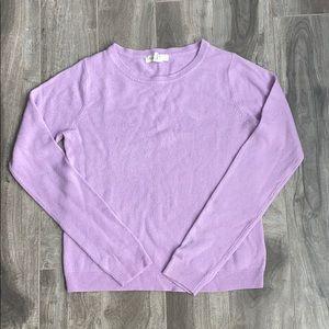 Women's bubblegum cozy sweater
